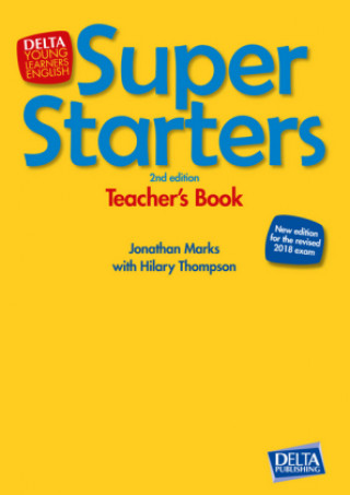 Super Starters Second Edition - Teacher's Resource Pack with CD-ROM