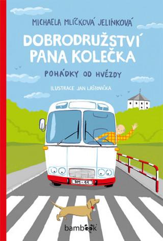 Dobrodružství pana Kolečka