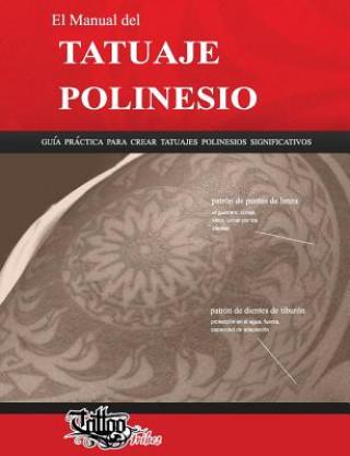 Carte Manual del TATUAJE POLINESIO Roberto Gemori