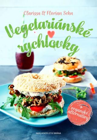 Vegetariánské rychlovky