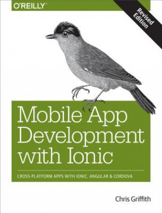 Mobile App Development with Ionic