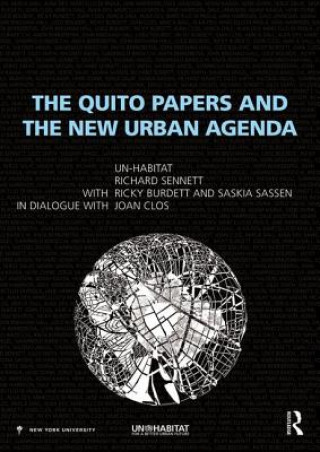 Quito Papers and the New Urban Agenda