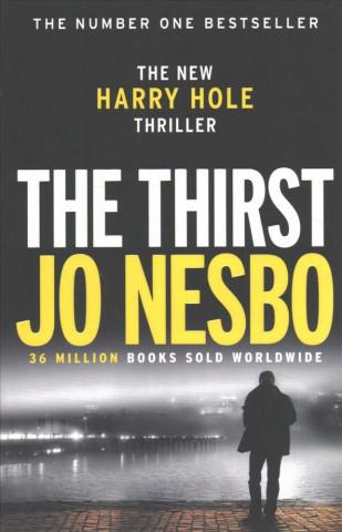 Jo Nesbo - Thirst