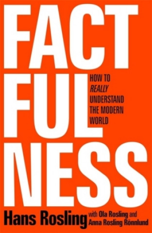 Carte Factfulness Hans Rosling