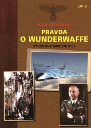 Pravda o Wunderwaffe 2.díl