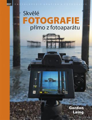 Zoner Press Skvělé fotografie přímo z fotoaparátu