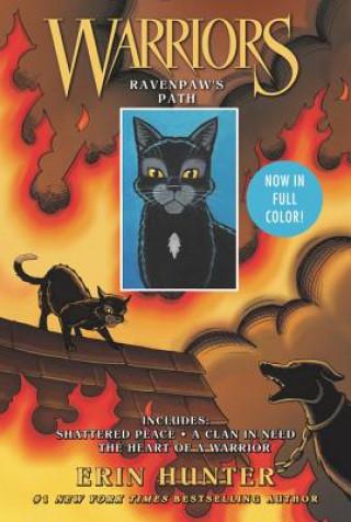 Warriors: Ravenpaw's Path