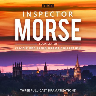 Inspector Morse: BBC Radio Drama Collection
