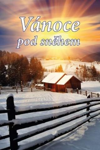 Vánoce pod sněhem - Soubor povídek