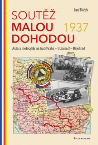 Soutěž Malou dohodou 1937