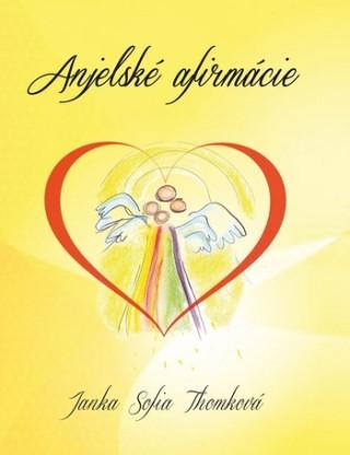 Anjelské afirmácie