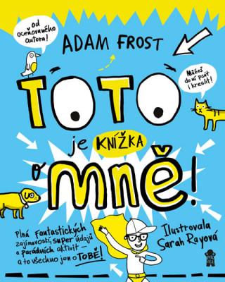 Toto je knížka o mně!