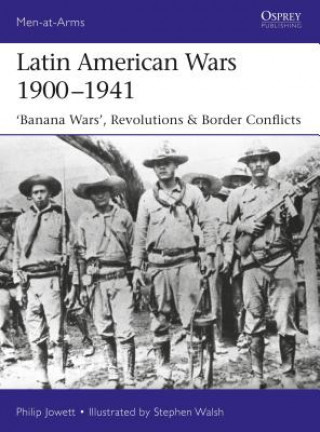 Latin American Wars 1900-1941