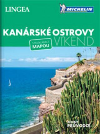 Kanárské ostrovy Víkend