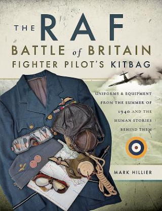 RAF Battle of Britain Fighter Pilots' Kitbag