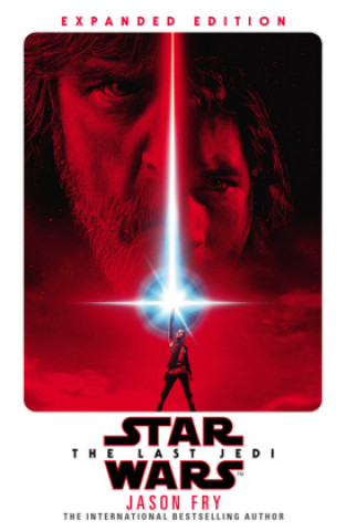Carte Star Wars: The Last Jedi Jason Fry