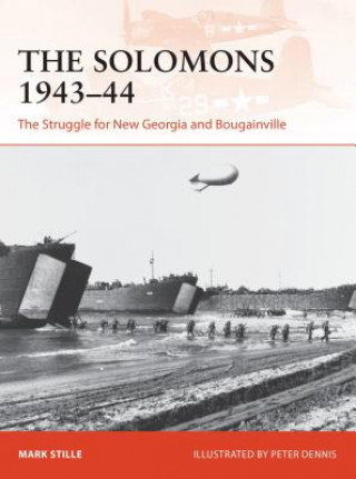 Solomons 1943-44