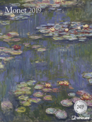 Monet 2019