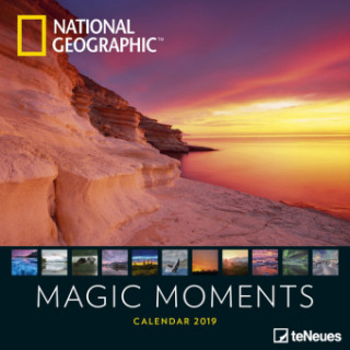 National Geographic Magic Moments 2019