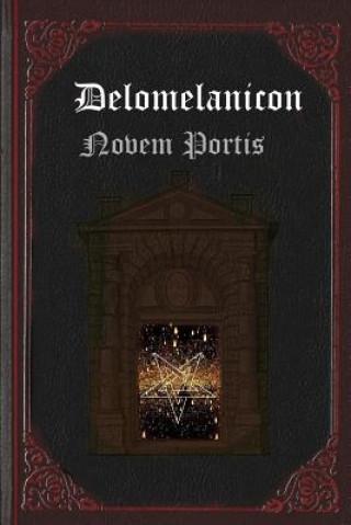 Carte Delomelanicon DARK ANGEL