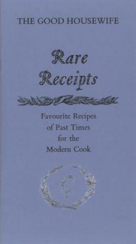 Rare Receipts
