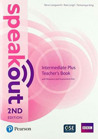 SPEAKOUT INTERMEDIATE PLUS 2ND EDITION T