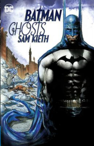 Batman Ghosts