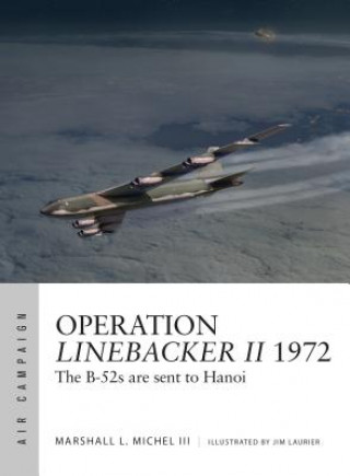 Operation Linebacker II 1972