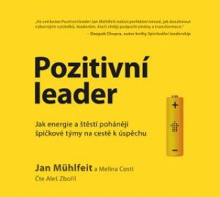 Audio Pozitivní leader Melina Costi