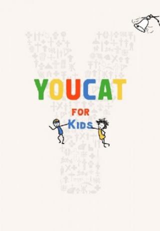 Carte YOUCAT for Kids Martin Barta