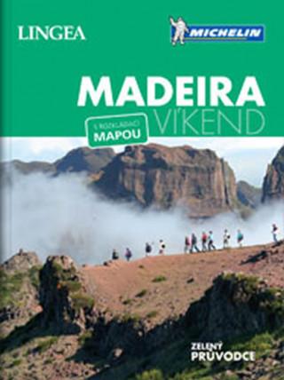 Madeira Víkend