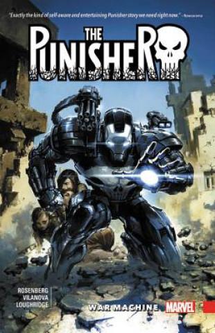 Punisher: War Machine Vol. 1