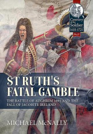 St. Ruth's Fatal Gamble