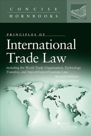 International Trade Law Including the WTO, Technology Transfers, and Import/Export/Customs Law