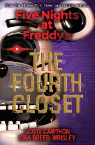 Five Nights at Freddy's 3: The Fourth Closet