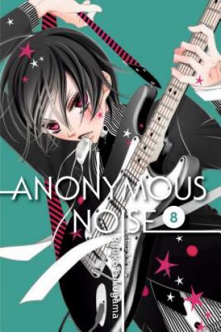 Anonymous Noise, Vol. 8