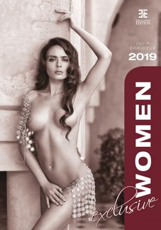 Women Exclusive - nástěnný kalendář 2019