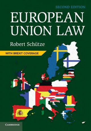 Carte European Union Law SCH  TZE  ROBERT