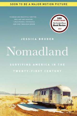 Carte Nomadland Jessica Bruder