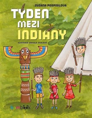 Týden mezi indiány