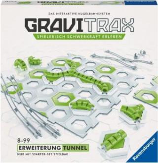 GraviTrax Tunnel, Erweiterung