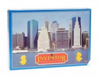 Hra Investor