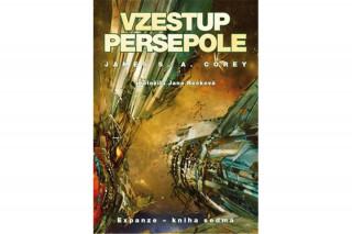 Vzestup Persepole