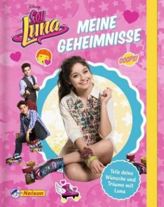 Disney Soy Luna: Meine Geheimnisse