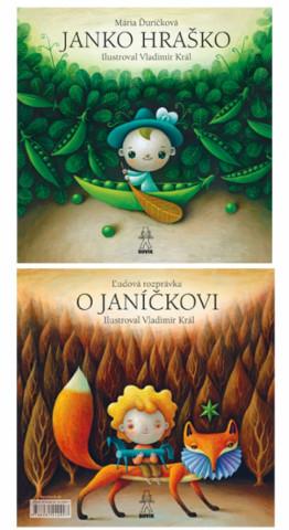Janko Hraško / O Janíčkovi