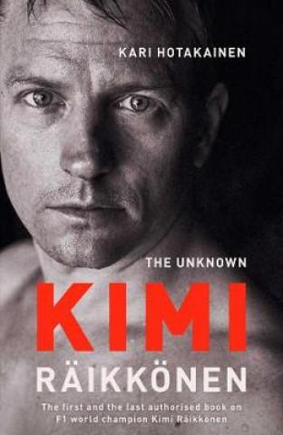 Unknown Kimi Raikkonen
