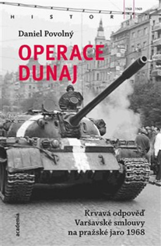 Operace Dunaj