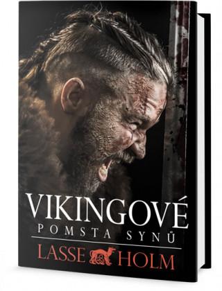 Vikingové Pomsta synů