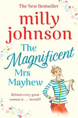 Magnificent Mrs Mayhew