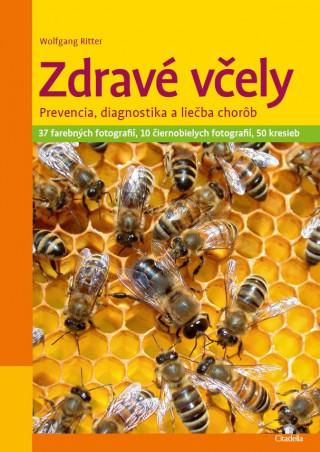 Zdravé včely